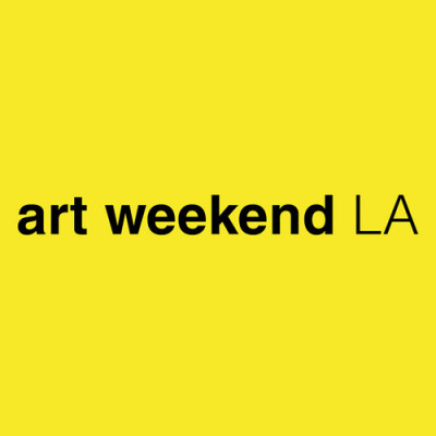 Art Weekend LA Thumbnail
