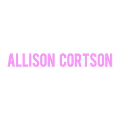LARABA - Allison Cortson