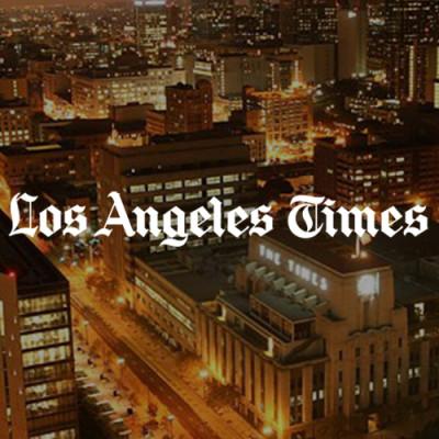 LARABA-LA Times
