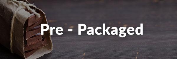 LARABA - Pre-Packaged