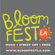 Bloomfest 2012 Is TODAY! - April 1, 2012