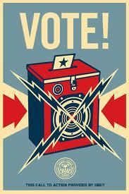 Last to Register for Nov 6th Election - October 22, 2012