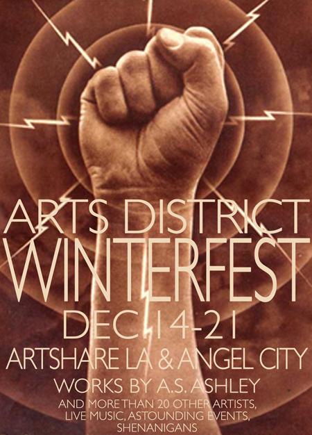 Winterfest 2013! - December 5, 2013