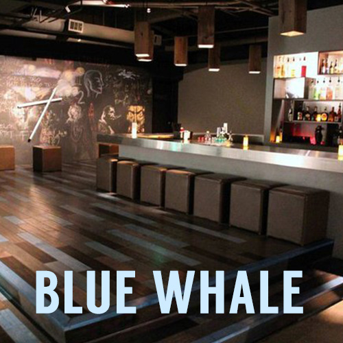 Blue Whale - May 5, 2018