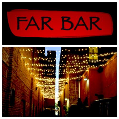 Far Bar - May 5, 2018
