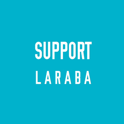 LARABA Large Support Button