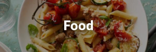 LARABA - subtitle Food