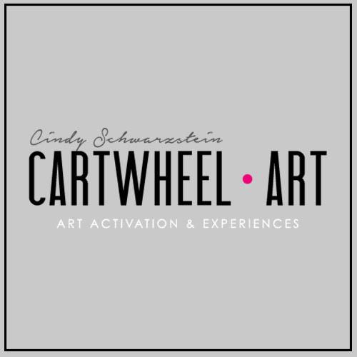 Cartwheel Art - May 4, 2018