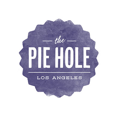 Logo of a local restaurant in the Los Angeles Arts District