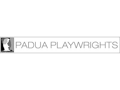 Logo for Padua Playwrights
