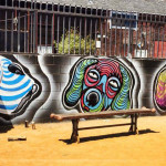 Welcome to LARABA's Arts District Dog Park - May 15, 2015