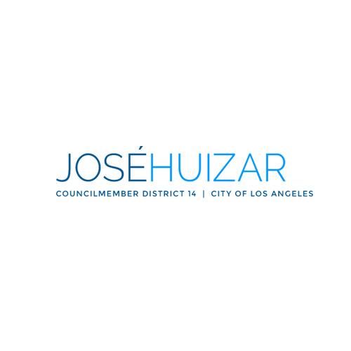 Councilmember José Huizar, Dist. 14
