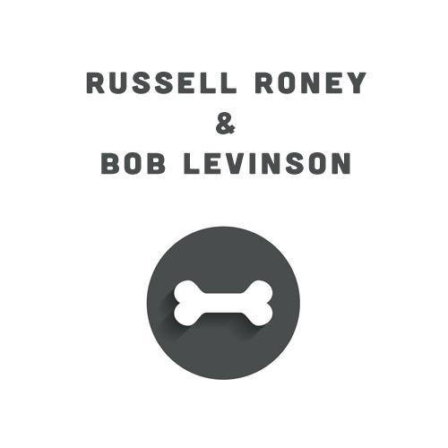 Russel Roney & Bob Levinson