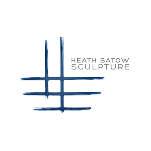 HEATH SATOW SCULPTURE