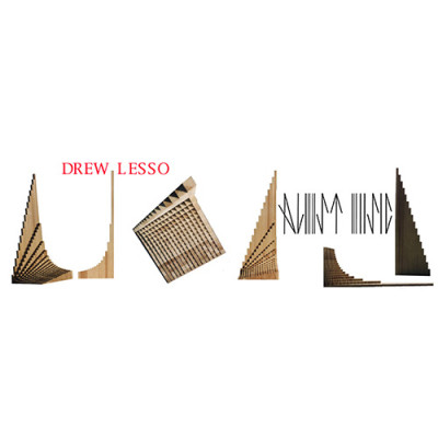 Drew Lesso - May 5, 2018