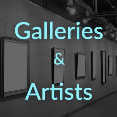 ADC Contemporary Art Gallery - May 5, 2018