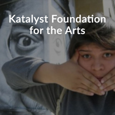 Katalyst Foundation for the Arts - May 5, 2018