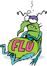 How many myths about the flu do you have going on? - November 13, 2018
