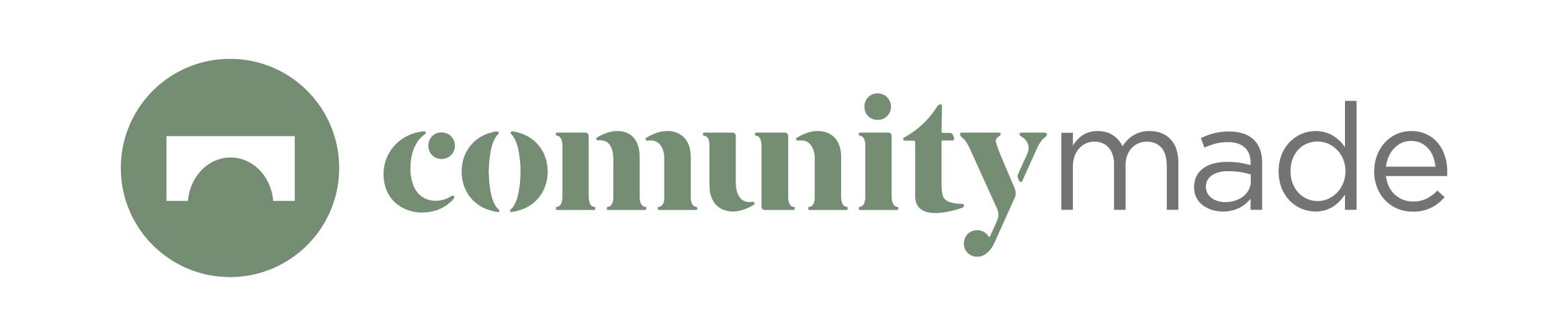 COMUNITYmade - March 25, 2019